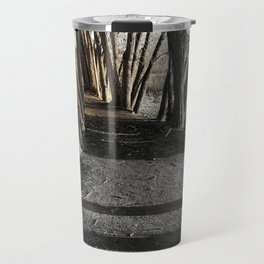 Path of Shadows Travel Mug