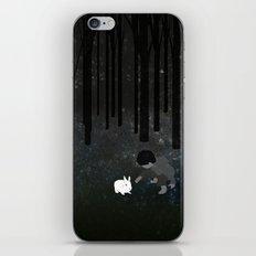 Somnambule iPhone & iPod Skin