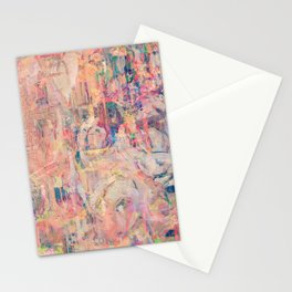 Hanging Out in Palma Stationery Cards