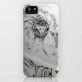 Jedi Bard iPhone Case