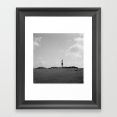 Lightfire Framed Art Print