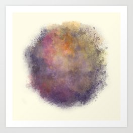 Neptune 1 Art Print