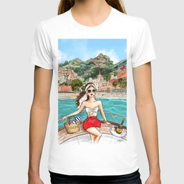 Always Amalfi T-shirt