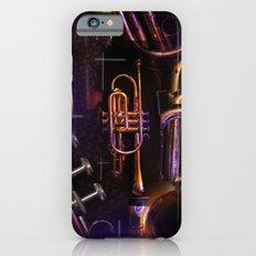 The Trumpet Glow Slim Case iPhone 6s