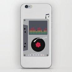 Music Mix iPhone & iPod Skin