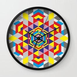 i88 Wall Clock