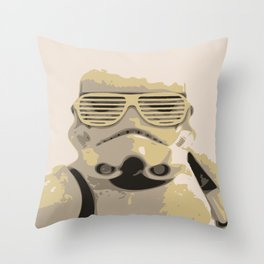 Swag T-25 Throw Pillow