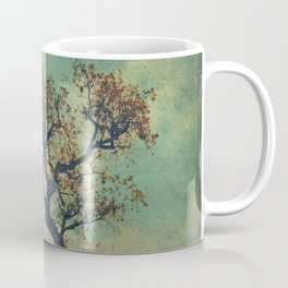 Rusty Tree  Coffee Mug