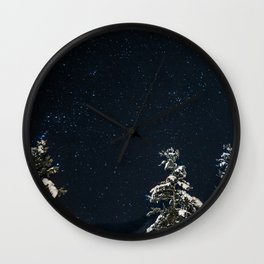 RRC Wall Clock