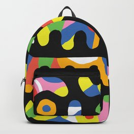 Party Skull Backpack