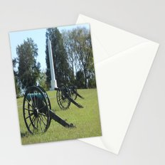 Ready and Waiting Stationery Cards