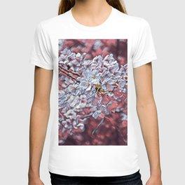 Floral Joy 3194 T-shirt