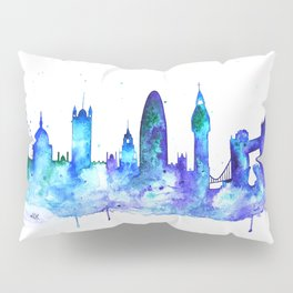Amazing London Pillow Sham