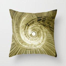 spekulerer engang Throw Pillow