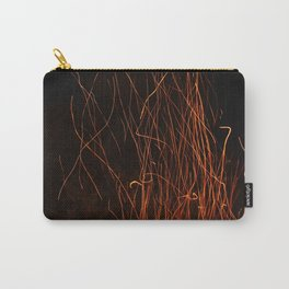 Sparks Carry-All Pouch
