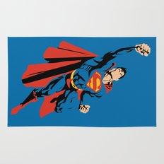 DC - Superman Rug