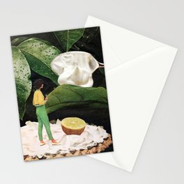 Sweet as Pie Stationery Cards