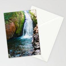 Bridal Veil Falls OR Stationery Cards
