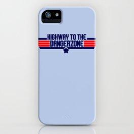 Highway iPhone Case