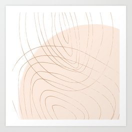 Coit Pattern 33 Art Print