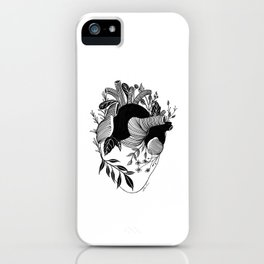 Long Term Love iPhone Case