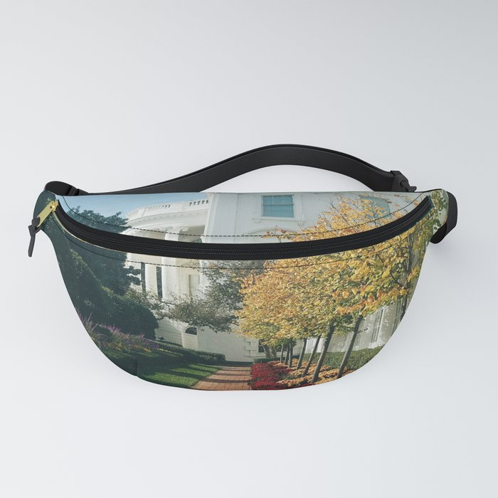 The White House Fanny Pack