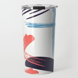 Japanese decor Travel Mug