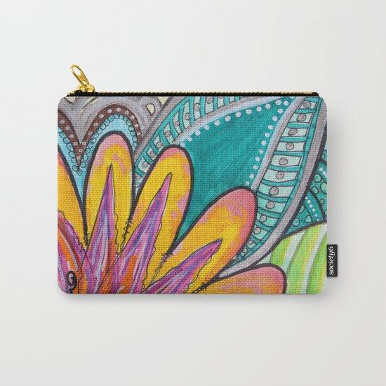 Feliz Carry-All Pouch