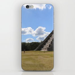 Chichen Itzá iPhone Skin