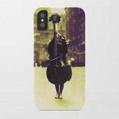 Musical Choice iPhone X Slim Case