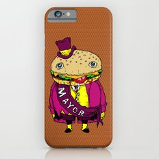 the mayor Slim Case iPhone 6s