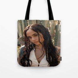 Kehlani 11 Tote Bag