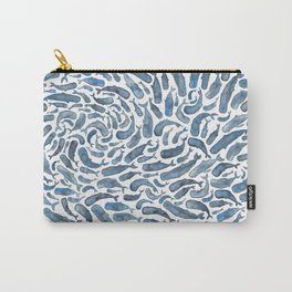 Whale, Sperm Whale Carry-All Pouch