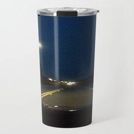 Moonlight Drive Travel Mug