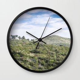 Hvar 4.3 Wall Clock