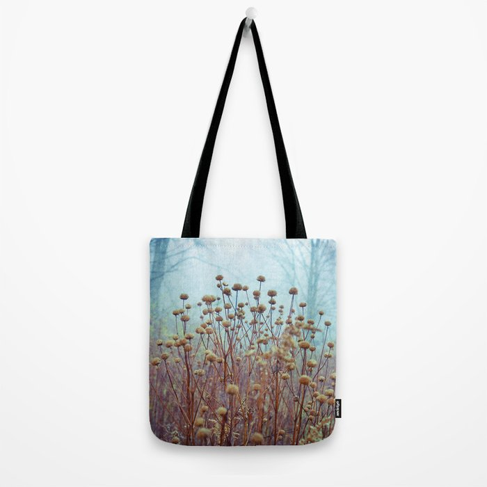 They Danced Alone Tote Bag