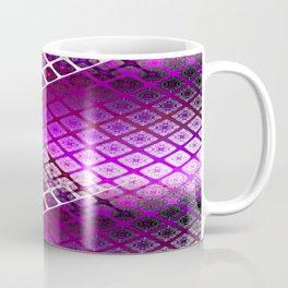 Place 2B Pattern (Berry Much) Coffee Mug