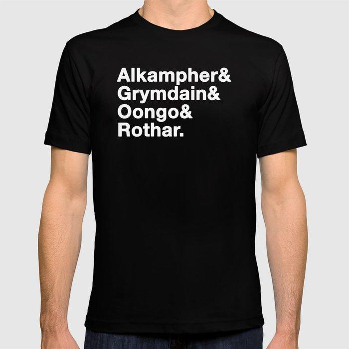 Fumble Anniversary T-shirt