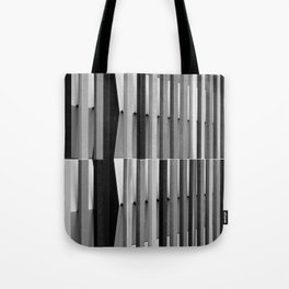 Intersections 2 Tote Bag