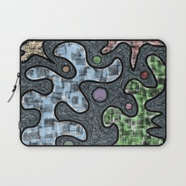 Ecosystem 2 Laptop Sleeve