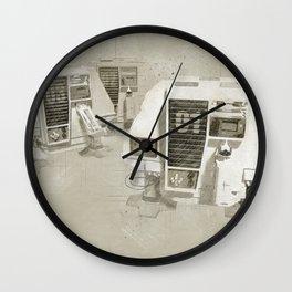Huey, Dewey and Louie Wall Clock