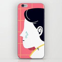 Despair Society iPhone Skin