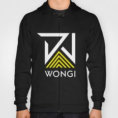 DJ Wongi 2 Hoody