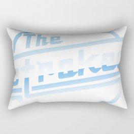 the strokes tour 2019 2020 nekato Rectangular Pillow