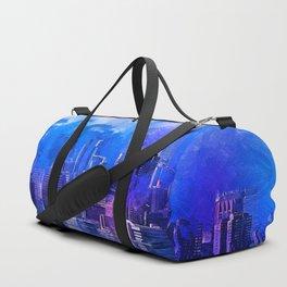 New York Duffle Bag