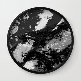 Experimental Photography#14 Wall Clock