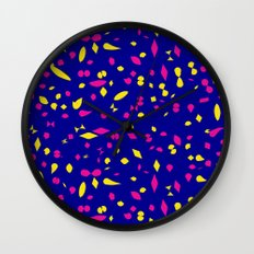 KLEIN 02 Wall Clock