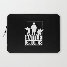 BATTLEGROUNDS ARMY Laptop Sleeve