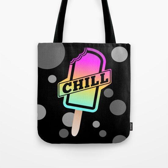 Chill Tote Bag