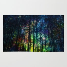 Magical Forest II Rug